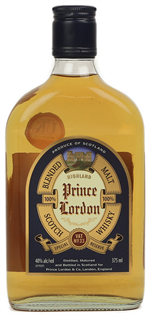 Prince Lordon Scotch 10 Year 750ml